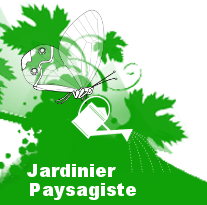 Jardinier related keywords jardinier long tail keywords for Paysagiste logo
